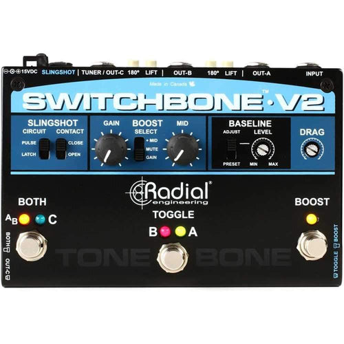 Tonebone Switchbone V2