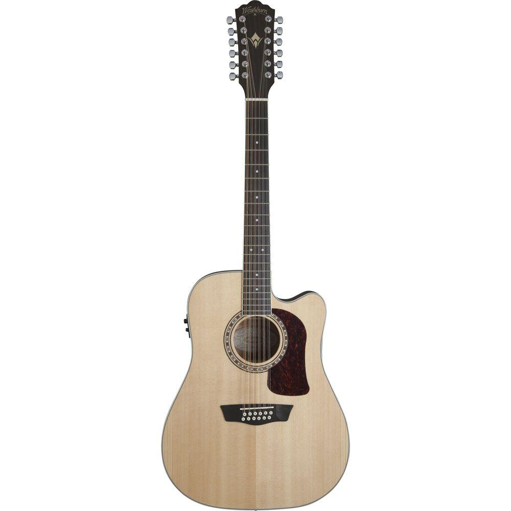 Washburn HD10SCE12