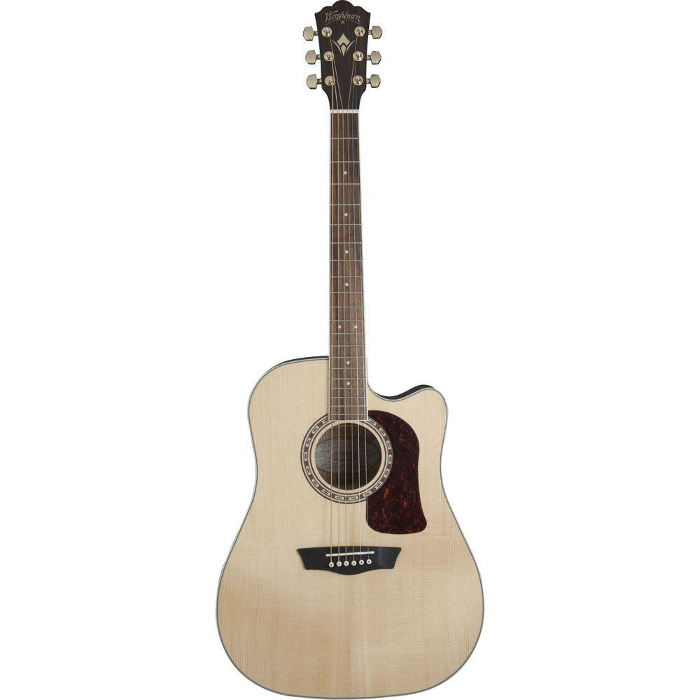 Washburn HD30SCE