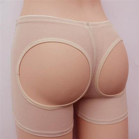 Butt Lifters Control Pants