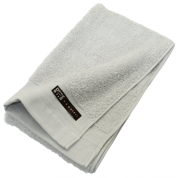All Cotton  face towel (34 ×  85cm) various colours