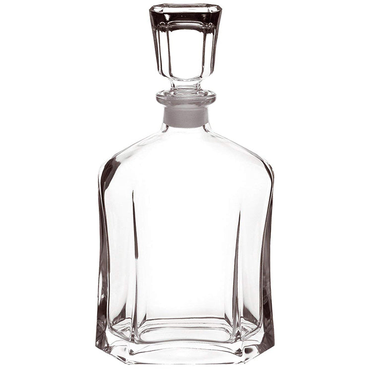 * Capitol Decanter Whiskey For Water Bottle (Capacity 700ml)