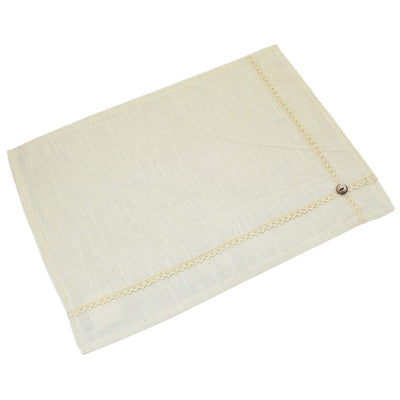photo of the FRIENDS HILL Soprano Lunch Mat Rug  (Approx.  L32× W45cm)