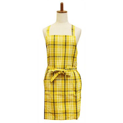 photo of the FRIENDS HILL Staccato Short Apron  (Length 72cm)