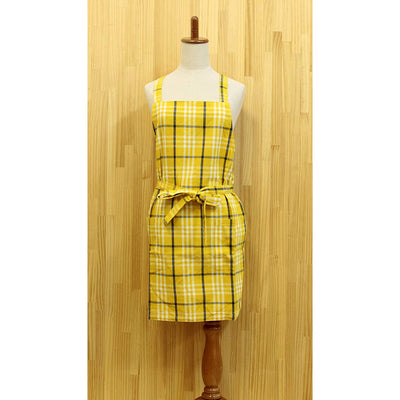 Staccato Short Apron  (Length 72cm)