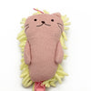 Handy Mop Kaonyan Kitty Cat Cleaning Kitty Kitten Cats Die-Cut  16×7.5cm