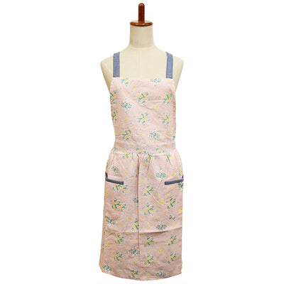 photo of the FRIENDS HILL Apron Peapod Asti Short   Length 80cm