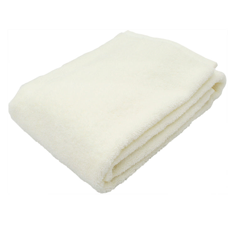 Soft Bath Towel - Off-White