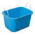 King Tub Square Shape 60l B