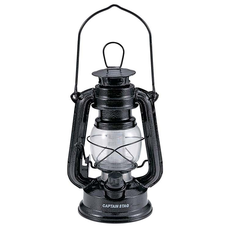 Antique LED lantern