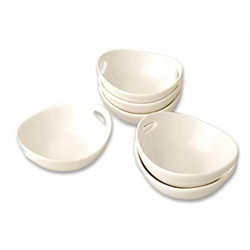 Shincasa Ceramic mini bowl - 6pc