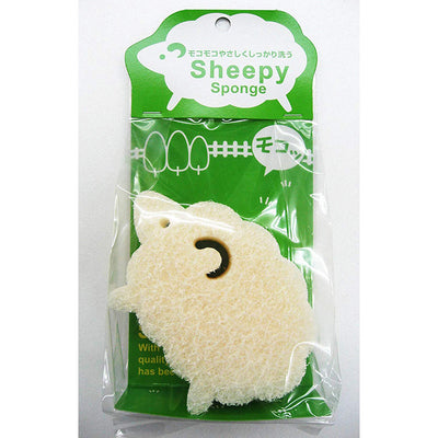 Kitchen Sponge Sheep Design