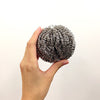 High Power Stainless Steel Scrubbing Brush 100g