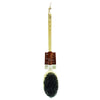 Bath-Mate Body Brush Curved Handle Hard