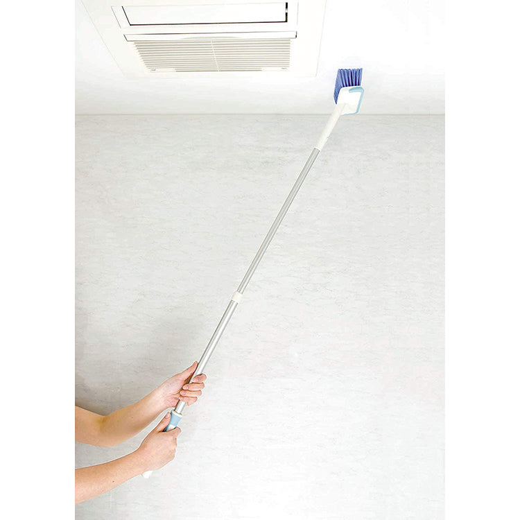 Light Long Stretchable Tile Brush
