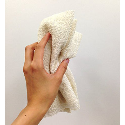 Silk Cotton Body Towel