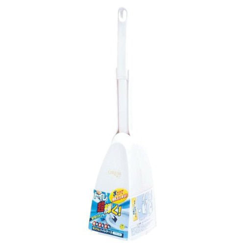 Cerium Toilet Brush with Case