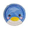 Animal Paper Plate17cm 5 Pcs 4 Pattern Assorted