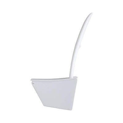 U-Shape Cleaner For Toilet Bowl Inner Edge