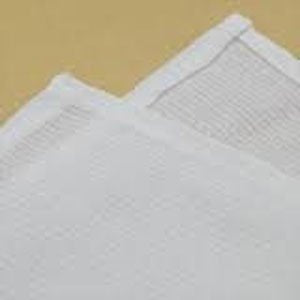 White Dish Cloth 3 Sheet Pack