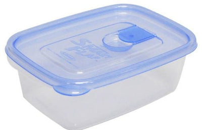 Food Container Smart Flap Angle Type 610ml M 3p A-041