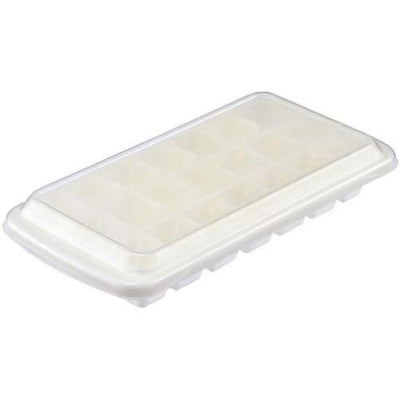 photo of the IWASAKI INDUSTRY Fellows Ice Tray With Lid  S 21 Pc