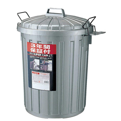 Super Can Dust Bin L