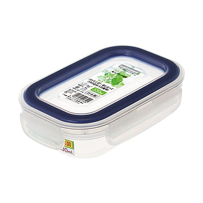 Airtight Lock Food Storage Container Box, Easy Care 330ml
