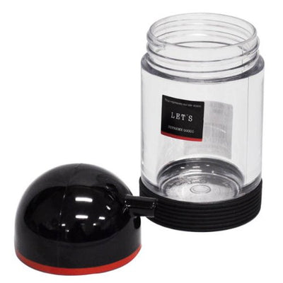 Lets Soy Sauce Dispenser Bottle Small