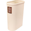 Color Collector Trash Bin Slim L