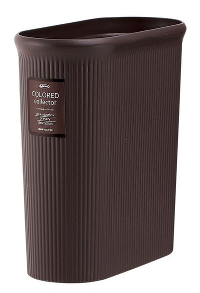 * Color Collector Trash Bin Slim various sizes