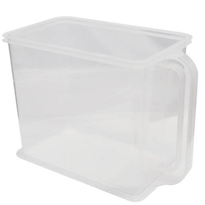 Shelf Storage Box, Cupboard Stocker