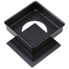 Square-Type Baking Tool Cake Mould 15cm(Pushpan Bottom-Loosen-Type)