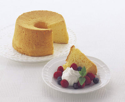Paper Chiffon Cake Baking Mould (3 Pcs Included)
