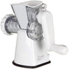 Kitchen Mincer, Manual Operation
