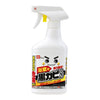 Photo of the LEC Tori Powerful For Intense Fall Black Fungus-Kun Bathroom Mold Bleaching Foam Spray 400ml