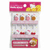 photo of the TORUNE Hello Kitty  Smiling Lunchbox Deco Toothpicks