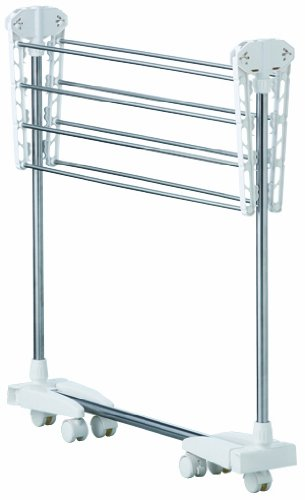 Porish Bath Towel Hanger Ps-06