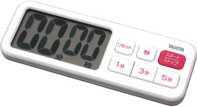 Big & Visible Plus Timer