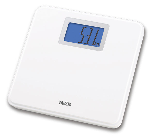Digital Health Meter