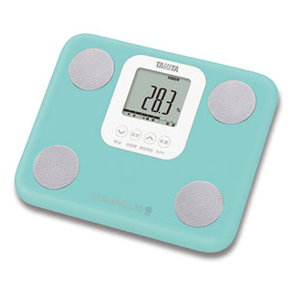 Tanita Tanita Bc-759 Body Composition Meter Light Blue · Bc-759-Lb