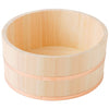 Cypress Bath Use Tub (Small) Copper Hoop