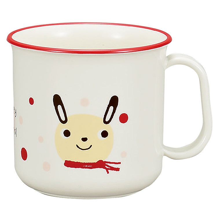Cup Smiley Animal Kids Rabbit 170ml