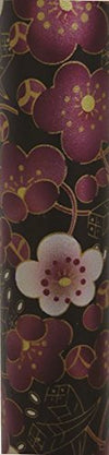 Cane Cane Teikobuarumi Made 4 Tentsue Red Flower Ea4-102