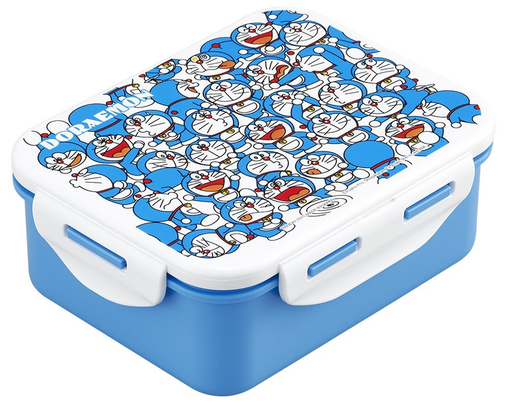 Doraemon Bento Lunch Box - 650ml