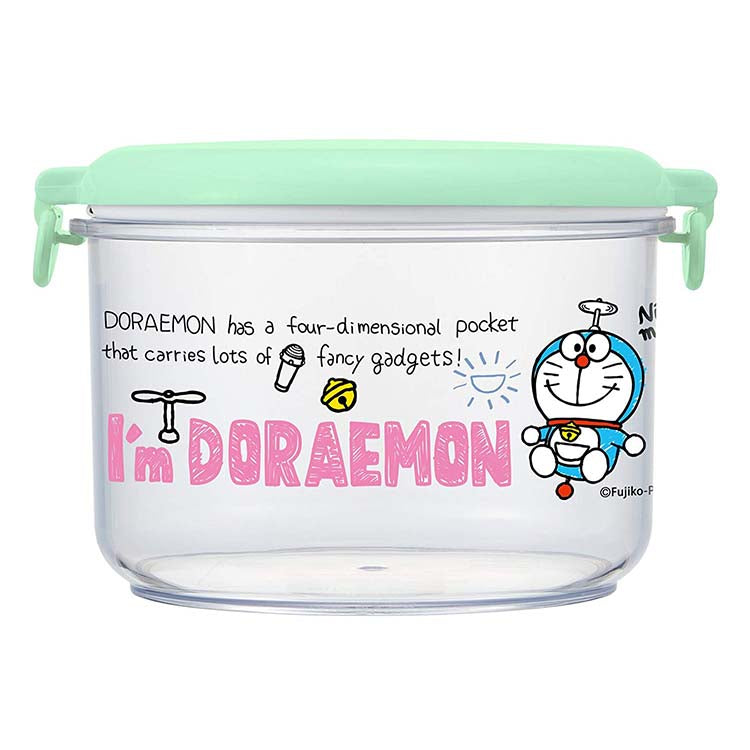 Osk Doraemon Children'S Heat Resistant Storage Container in various sizes