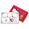 Photo of the OSK Osk Hello Kitty Children'S Tableware Set - Plates, Bowls, Mug, Cutlery