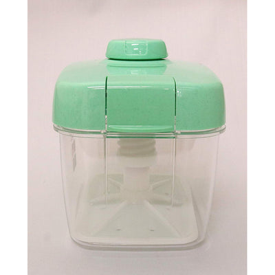 Pickle Maker S‐22 Green