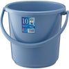 Dust Bin 10sb Body Blue