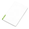 Anti-Bacterial Cutting Board L White・ Green Cutting Board With Stand